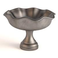 3ds max antique bowl