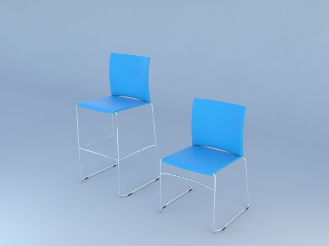 xpresso chair stool max