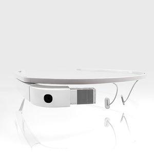 3d 3ds google glass