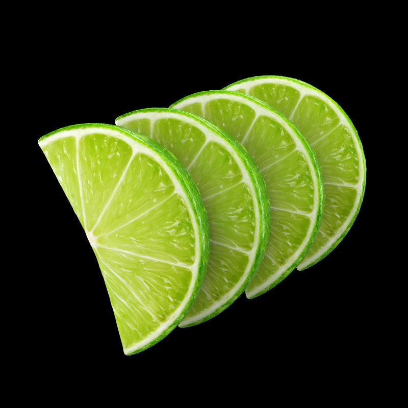 max lemon slice