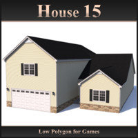 house 15 dxf