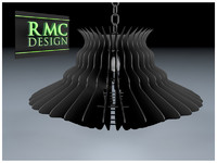 Chandelier 04 _ By RMC ...