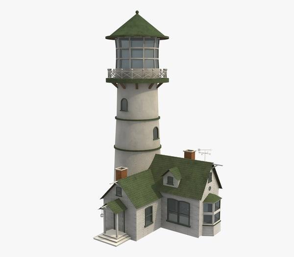 house house model