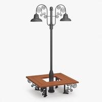 Lamp street038