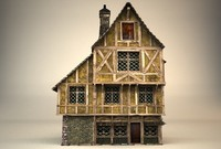 Medieval house 3