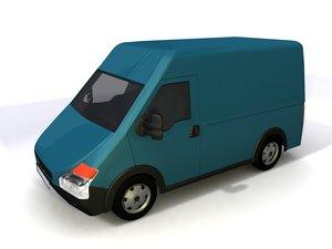max semi truck euro delivery