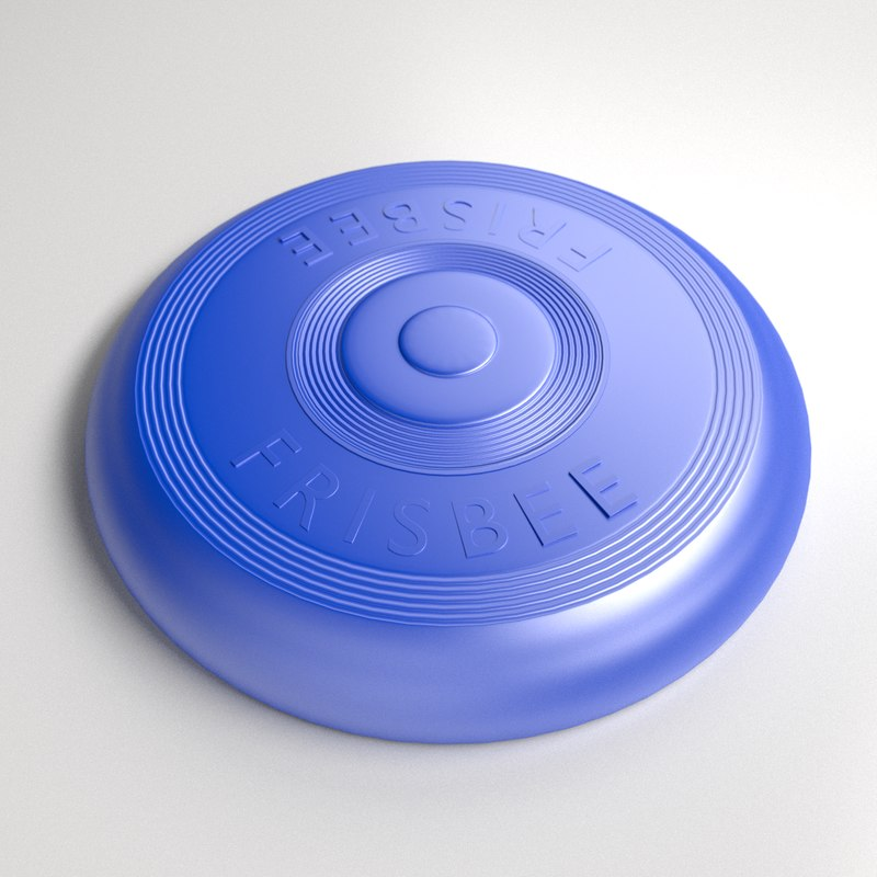frisbee 3ds