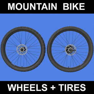 ma mountain bike wheels tires