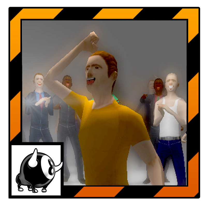 free max model unity audience