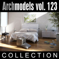 Archmodels vol。 123