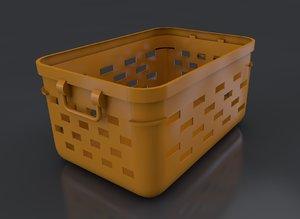 basket 3ds