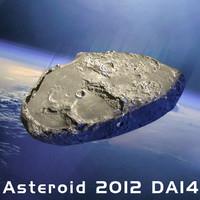 asteroid 2012 da14 max free