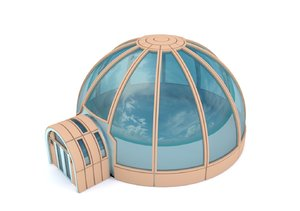 fbx dome