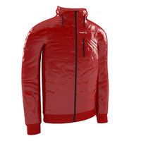 red craft jacket max