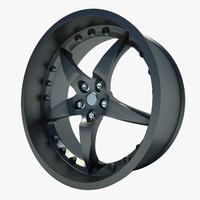 Auto Wheel 01