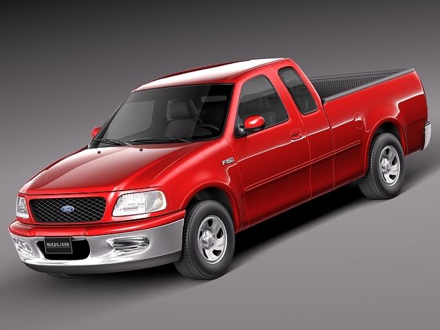 max v8 1997 pickup cab
