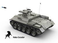 3d model hako