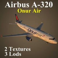 A320 OHY