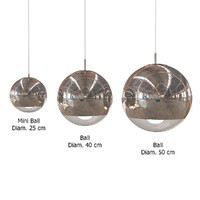Tom Dixon light Ball