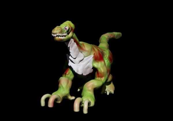 dinosaur beasts 3ds free