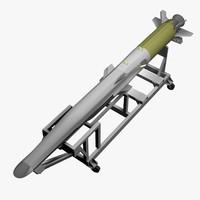 X-51A (WaveRider)