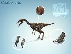 max dinosaurs