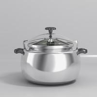 Pressure Cooker  2