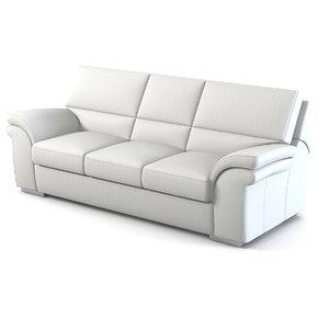 3ds kler kalypso sofa
