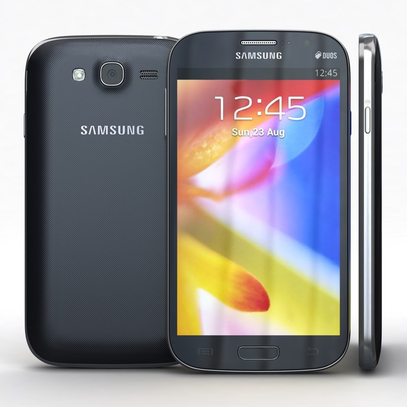 samsung galaxy grand i9082 3d max