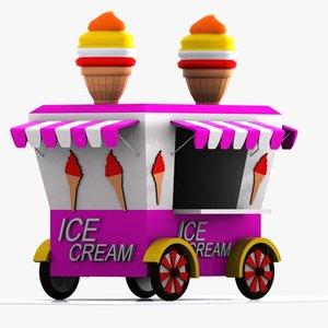 max ice cream t