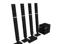 3ds max 5 1 speakers