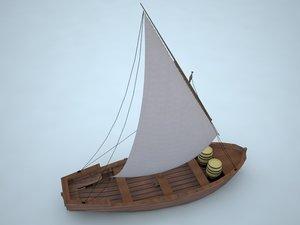 boat craft element max