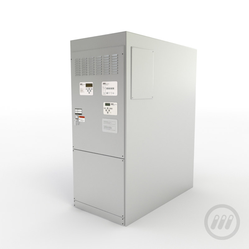 3dsmax box electrical