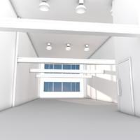 3ds max store interior 01