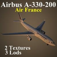 A332 AFR