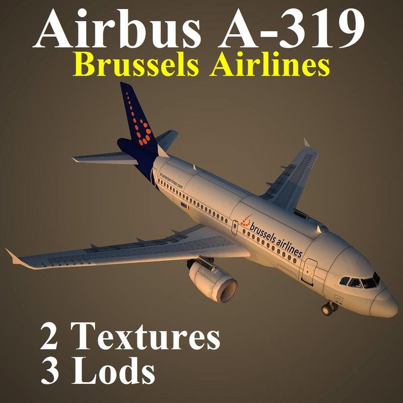 airbus dat max