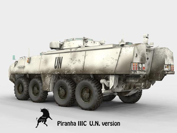 max tank