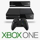 Xbox One complete set