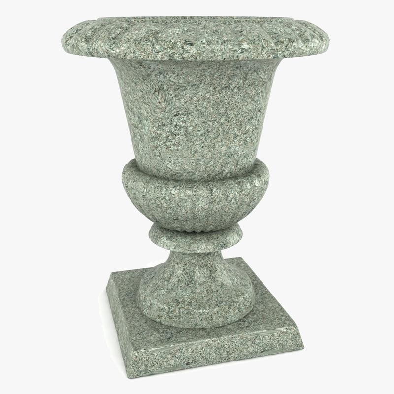urn garden max