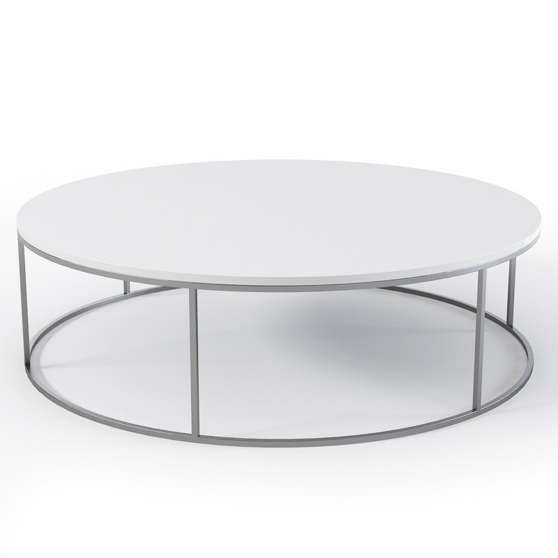 tyne cocktail table 3d max