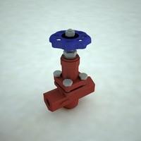 valves set