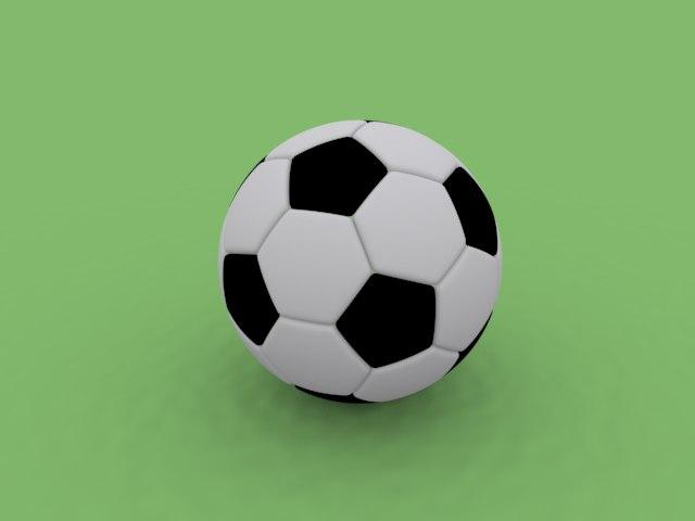 free max mode football ball