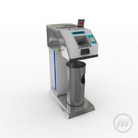 3dsmax egr scanner