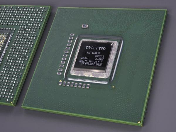 3ds max processor