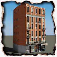 building 61 3ds