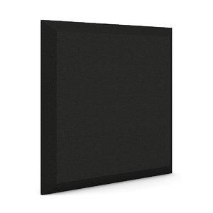 c4d acoustic panel
