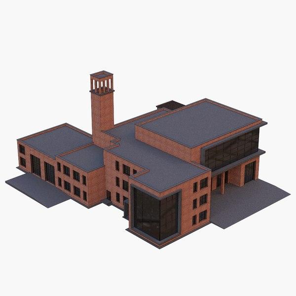 3d depot