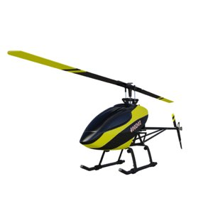 rc helicopter obj
