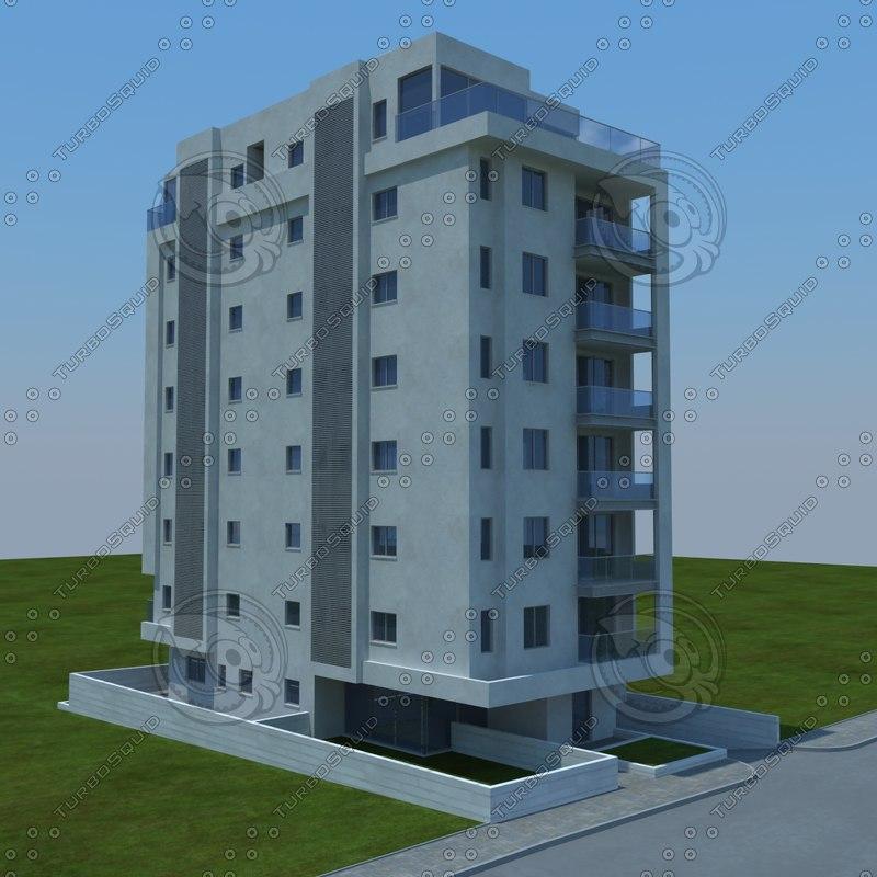 buildings 1 max