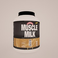 muscle milk 3ds